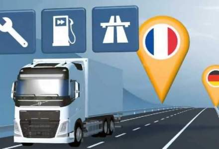 DKV va oferi si informatii despre preturile carburantilor din Italia, Spania si Portugalia