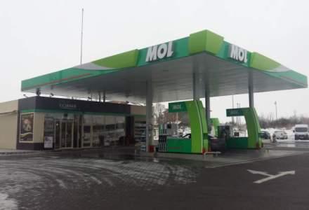 Grupul MOL deschide 175 de posturi in 10 tari