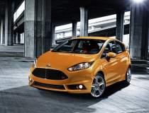 Ford Fiesta ST va primi...