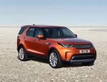 Land Rover Discovery este...