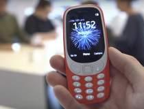 Cum arata noul Nokia 3310,...