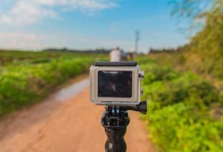 GoPro deschide un birou la Bucuresti si angajeaza 100 de oameni
