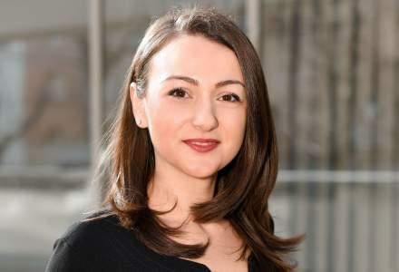 Cristina Pop, fostul sef al diviziei Industrial la JLL, preia conducerea dezvoltatorului logistic P3 Romania