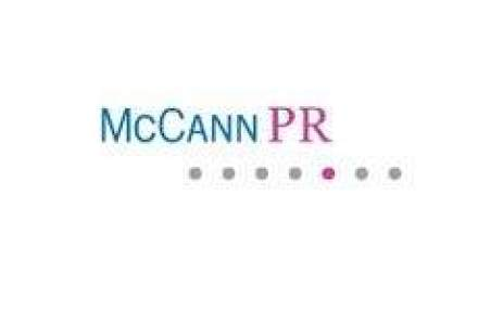 McCann PR comunica pentru McDonald's in urmatorii trei ani