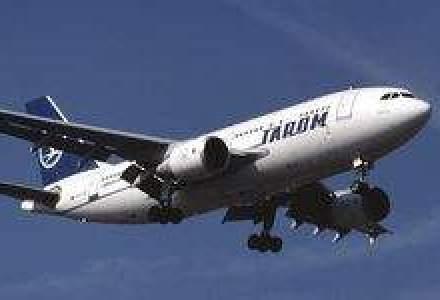 Cum le-a mers in 2010 companiilor aeriene romanesti