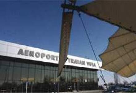 Ce profit au facut anul trecut cele mai mari aeroporturi din Romania