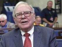 Buffett baga 5 MLD. $ in Bank...