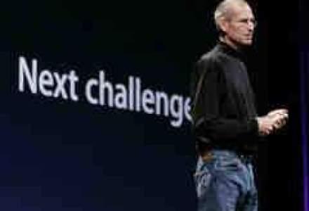 Ce cred cititorii Wall-Street.ro despre plecarea sefului Apple: E trist, e cel mai carismatic lider
