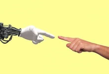 """Cum sa taxam robotii care """"fura"""" joburile oamenilor - Aceasta e intrebarea"""