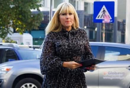 DNA cere condamnarea Elenei Udrea la o pedeapsa cu executare orientata spre maximum