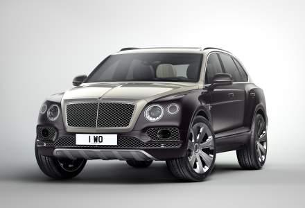 Mulliner a transformat SUV-ul Bentley Bentayga