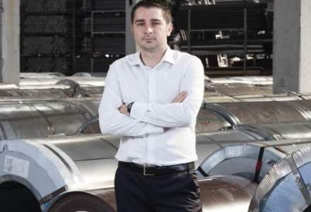 Horatiu Tepes, Bilka: Am depasit 60 mil. euro si ne uitam spre o noua fabrica in regiune. Fenomenul urbanizarii masive va face din 2017 un an al recordurilor in piata de acoperisuri