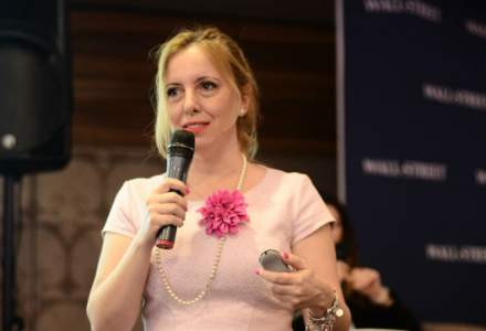 Cristina Savuica, Lugera: De un an de zile, angajatul dicteaza pe piata muncii. Inlocuirea oamenilor cu roboti este posibila, dar nu in Romania