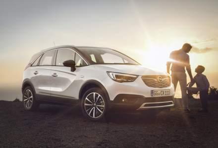 Investitie noua pentru brandul Opel: un nou showroom in Constanta