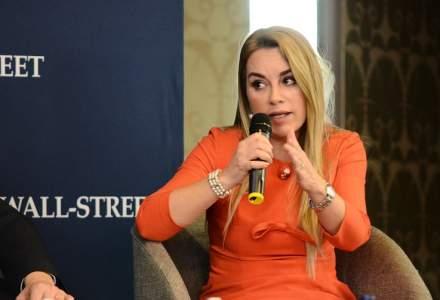 Melania Mirea, BCR Pensii: Panaceul retentiei angajatilor nu mai e pachetul salarial, ci o oferta personalizata de beneficii