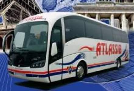 Cum a fost anul 2010 pentru companiile de transport de calatori