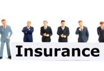 Top 10 companii de asigurari dupa primul semestru