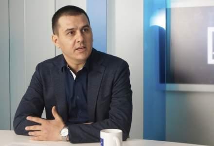 Marius Costin, PayU: 11% plati digitale. Nu e rau, am crescut cu un digit!