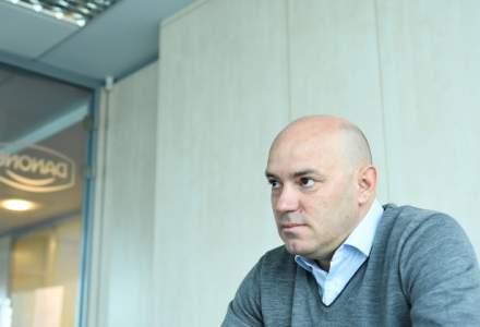 Adrian Pascu, seful Danone Romania, se reintoarce in Rusia pentru a gestiona operatiunile comerciale ale gigantului din lactate