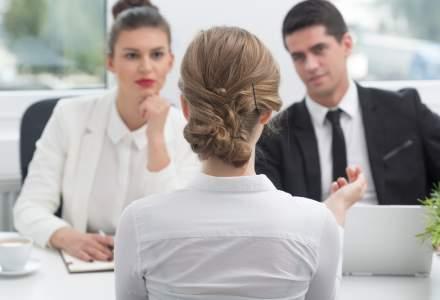 La interviul de angajare nu trebuie doar sa asculti: 5 intrebari pe care sa le adresezi