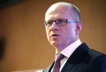 "Bursa a urcat cu 12% in februarie. Sobolewski spune ca este o ""urmare a modernizarii continue a pietei"""
