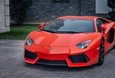 Top 10 cele mai frumoase modele Lamborghini create vreodata