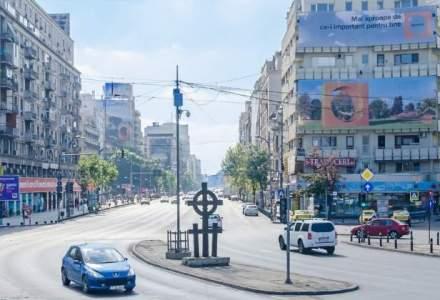 Bucuresti, orasul bulinelor rosii - 347 de imobile din Capitala incadrate in clasa I de risc seismic