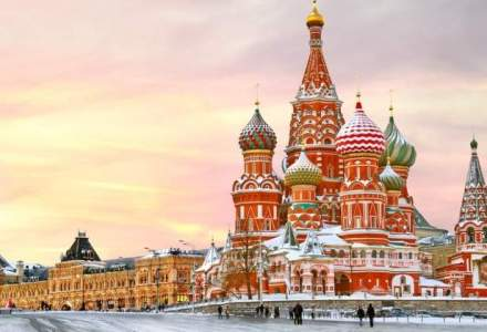 "Rusia se gandeste sa interzica filmul ""Frumoasa si bestia"", cu primul personaj homosexual din istoria companiei Disney"