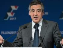 Francois Fillon isi anuleaza...