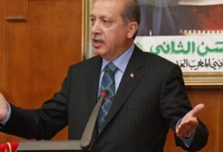 """Recep Tayyip Erdogan asimileaza anularea mitingurilor sustinatorilor sai in Gemania unor """"practici naziste"""""""