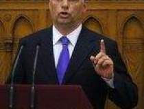 Orban: Ungaria risca sa-si...