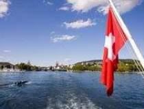 Orasul Zurich isi schimba...