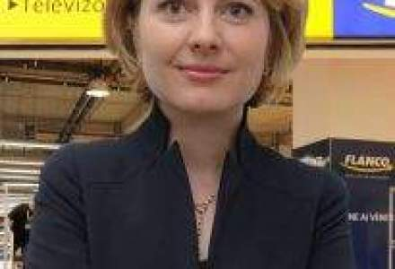 Flanco numeste un fost manager Whirlpool Romania ca director de marketing