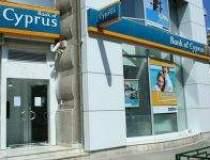 Profitul Bank of Cyprus in...