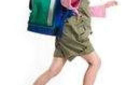 Romania are printre cele mai mici vanzari de rechizite scolare la nivel european