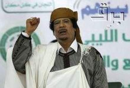 Cine sunt copiii lui Gaddafi?