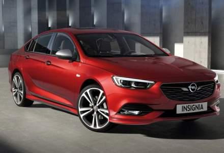 Grupul Peugeot-Citroen a cumparat Opel si a devenit al doilea mare producator auto european
