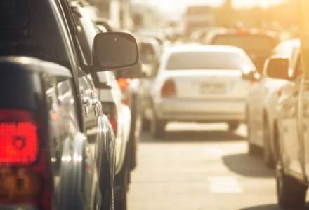 CNAIR va deschide luni traficul pe un segment de 15 kilometri din lotul 2 din autostrada Lugoj-Deva