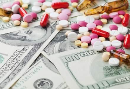 Antibiotice Iasi vrea sa plateasca actionarilor dividende de 15 milioane lei, jumatate din profitul pe 2016