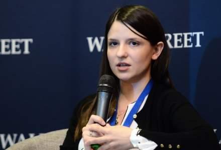 Raluca Munteanu, Iulius Group: Cererea de spatii de birouri destinate unui singur chirias prinde tot mai mult contur