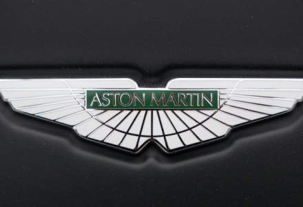 Aston Martin Valkyrie: super masina AM-RB 001 a fost, in sfarsit, botezata!
