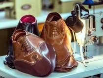 Afacerea cu pantofi realizati...