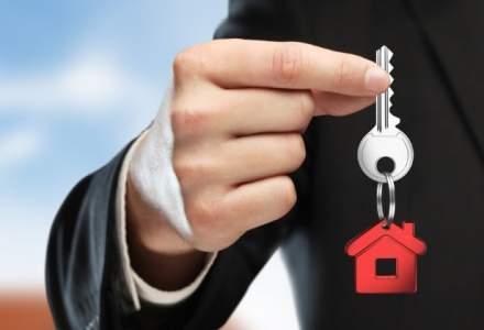 ING Bank a atins o cota de piata de 15% pe volumele noi de credite ipotecare