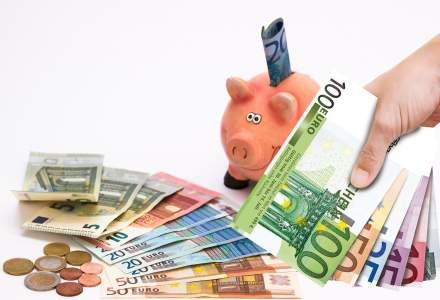 Companiile de pe bursa au anuntat deja dividende de peste 1 mld. lei. Castigul mediu ajunge la 6,3%