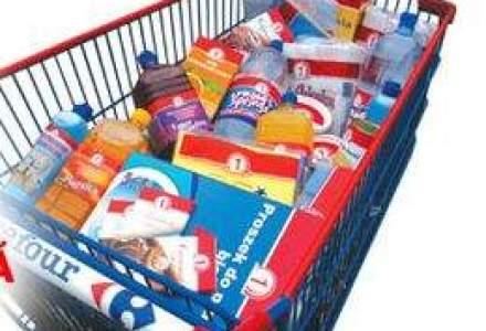 Profitul Carrefour va scadea cu 15% in acest an