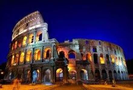 Roma: Arta, istorie si romantism in Cetatea Eterna