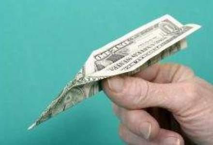 Cati bani fac firmele de rezervari bilete avion online - Completeaza poll-ul WS