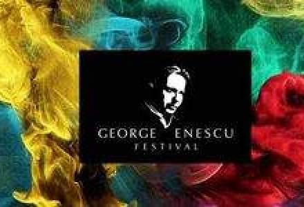Incepe Festivalul George Enescu! Vezi aici cifre cheie