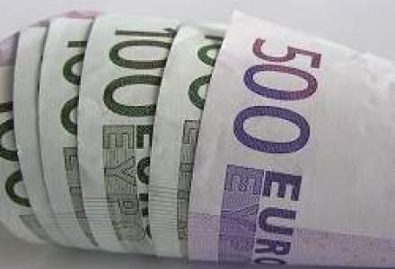 Criza datoriilor a dat o gaura de 200 MLD. euro in bugetele bancilor