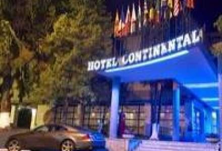 GED a cumparat 30% din Continental Hotels